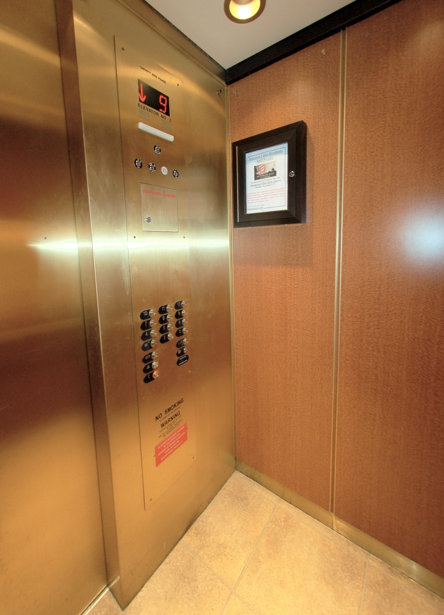 1615QStNW907-4-Elevator