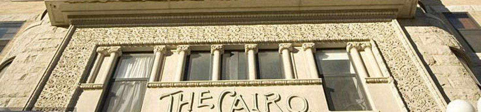The Cairo Condo